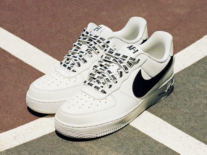 nike air force 1 shoe laces