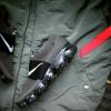 """【2018年発売】Nike Air VaporMax """"Strap Olive""""【エア ヴェイパーマックス】"""