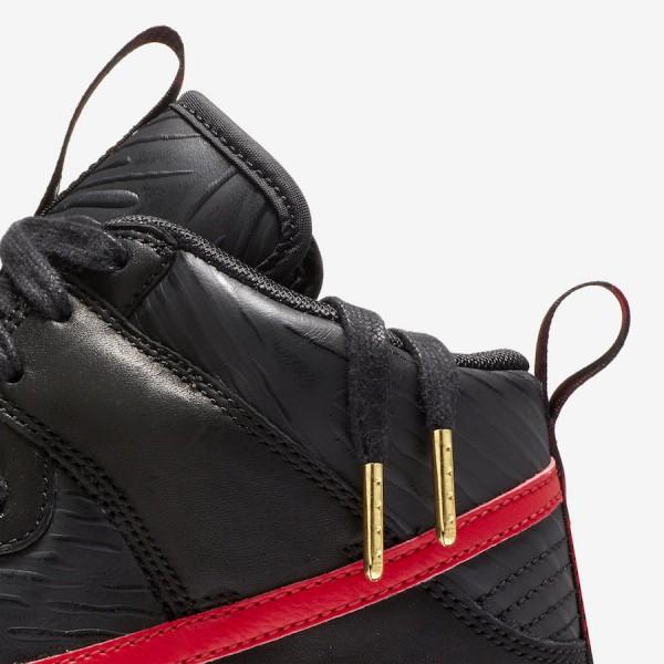 近日発売】Nike Dunk High Premium N7【ナイキ