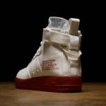 """【9月16日発売】Nike SF-AF1 Mid """"Mars Stone""""【スペシャルフィールド エアフォース1】"""
