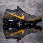 """【リーク】Nike Air VaporMax """"Grey/Yellow""""【エア ヴェイパーマックス】"""
