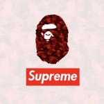 【2018】Supreme × A Bathig Ape  Collaboration !!!? 【シュプリーム x ベイプ】