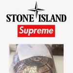 【まとめてみた】Supreme x Stone Island Collaboration 【シュプリーム x ストーンアイランド】