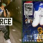 """【12月5日発売】Nike Air Force 1 Low """"Travis Scott""""【トラビス・スコット】"""