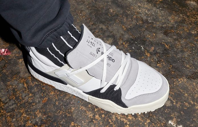 online store 5058d 61b18 Alexander Wang adidas Season 2, Drop 3 Collection ... adidas Originals ...