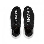 【近日発売】adidas Originals x Pharrell x CHANEL NMD HU 【アディダス ファレル シャネル】