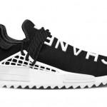 【11月25日発売】Pharrell x Chanel x adidas NMD Human Race【ファレル x シャネル x アディダス】
