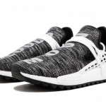 "【11月11日発売】Pharrell x  NMD Human Race TR ""Clouds Moon""【ファレル x アディダス】"