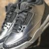 """【11月11日発売】Air Jordan 3 """"Chrome""""【エアジョーダン3】"""