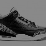 【2018年夏発売】Air Jordan 3 Retro Flyknit【エアジョーダン3】