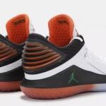 """【リーク】Air Jordan 32 Low """"Gatorade""""【ジョーダン32 ゲータレード】"""