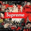 【動画あり】Supreme x Katsuhiro Otomo コラボレーション キタ━━━━(゚∀゚)━━━━!! 【シュプリーム アキラ】