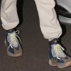 【YEEZY】Kanye Westが、新たなadidasスニーカー着用【adidas Yeezy High Top basketball silhouette】