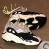 【リーク】adidas Yeezy Wave Runner 700 Kids Size【イージー・ウェーブ・ランナー700】