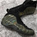 """【2017年11月発売】Nike Air Foamposite One """"Legion Green""""【エア フォームポジット ワン】"""