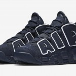 "【10月14日限定発売】Nike Air More Uptempo ""Midnight Navy""415082-401【モアテン】"