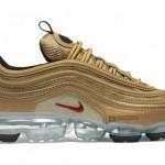 【リーク】Nike Air VaporMax 97 Metallic Gold 【ヴェイパーマックス エアマックス97】