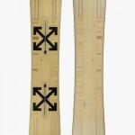 【1月15日】Off-White x Burton x Vogue collaboration 【オフホワイト バートン ヴォーグ】