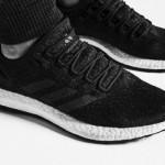 【10月7日発売】Reigning Champ x adidas Pure Boost【レイニング・チャンプ x アディダス】