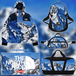 【新リーク】Supreme x The North Face 2017FW 第2弾 Mountain Views【シュプノース 雪山】