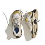 【11月30日】Balenciaga Triple S Sneaker DSMG 限定カラー【バレンシアガ トリプル S】