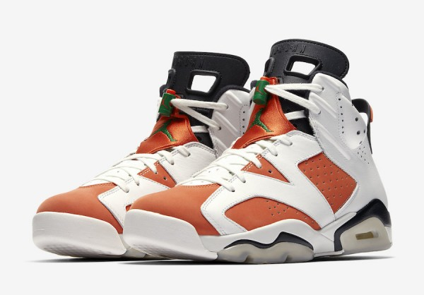 "Air Jordan 6 ""Like Mike"""