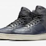 """【12月1日発売】Nike SF-AF1 Mid """"Dark Grey""""【スペシャルフィールド・エアフォース1】"""