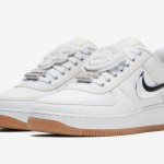 "【12月5日発売】Nike Air Force 1 Low ""Travis Scott""【エアフォース1】"