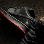 "【11月11日発売】Nike SB Dunk Low ""Black Pigeon""【SB ダンク・ロー】"