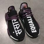 """【2018年3月2日発売】Pharrell x adidas NMD Human Race """"EQUALITY""""【ファレル x アディダス】"""