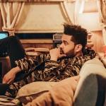 """【11月11日】The Weeknd x PUMA XO Parallel """"Triple Black""""【プーマ ウィークエンド パラレル】"""