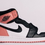 "【11月発売】Air Jordan 1 Retro High OG NRG ""Rust Pink""【エアジョーダン1】"