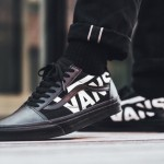 "【発売中】Vans Old Skool and Vans Sk8-Hi ""BIG LOGO""【ヴァンズ ビッグロゴ】"
