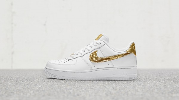 """super popular 9172b 29aed Nike Air Force 1 Low """"CR7"""""""