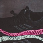 "【リーク】adidas FutureCraft 4D ""Pink Midsoles""【フューチャークラフト 4D】"