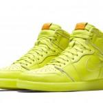 """【12月27日発売】Air Jordan 1 Gatorade """"Lemon Lime""""【エアジョーダン1 ゲータレード ライムレモン】"""