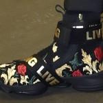 【リーク】Kith x Nike LeBron 15 Strap【キース x ナイキ レブロン 15】