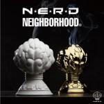 【1月2日発売】Pharrell N.E.R.D × NEIGHBORHOOD【ファレル ネイバーフッド】