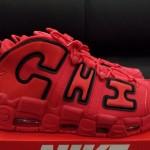 """【12月20日発売】Nike Air More Uptempo """"Chicago""""【エア モア アップテンポ】"""