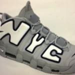 """【12月20日発売】Nike Air More Uptempo """"NYC""""【エア・モア・アップテンポ】"""