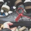 【インビテーション】Off-White x Nike Air Force 1 Low Custom【オフホワイト ナイキ】
