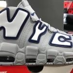 """【12月20日発売】Nike Air More Uptempo """"NYC""""【ナイキ エア モア アップテンポ】"""