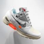 【2018発売!?】Off-White x Nike Hyper Adapt クル━━━━(゚∀゚)━━━━!!??【オフホワイト ハイパーアダプト】
