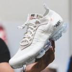 """【2018年発売】Off-White x Nike Air VaporMax """"White"""" 2018【オフホワイト x ナイキ】"""