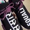 """【2018年2月23日発売】adidas NMD Hu Trail """"Equality""""【アディダス NMD Hu トレイル】"""
