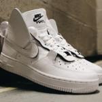 【リーク】PSNY x Nike Air Force 1 High【PSNY x ナイキ エアフォース1 ハイ】