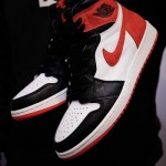 "【リーク】Air Jordan 1 Retro High OG ""6 Rings""【エアジョーダン1 2018】"
