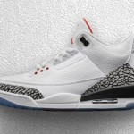 "【6月8日SNKRS】Air Jordan 3 AS NRG ""Clear Sole""【エアジョーダン3】"