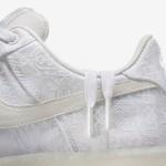 【2月2日,23日発売】 CLOT x Nike Air Force 1 Premium【クロット エアフォース1】