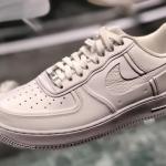 【2018秋】John Elliott x Nike Air Force 1 Low【ジョンエリオット エアフォース1】